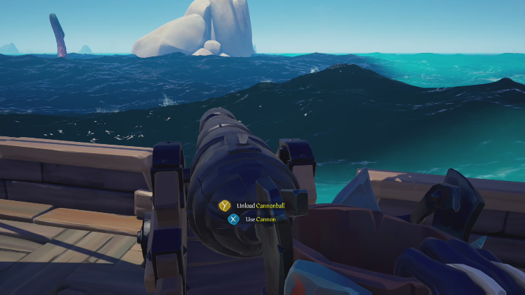 SNIPER1977 playing Sea of Thieves